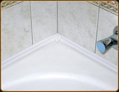 Как сделать в ванне бордюры - kuenteru